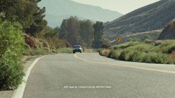 2020 Volkswagen Tiguan TV Spot, 'Tortoise' [T2] - Thumbnail 1