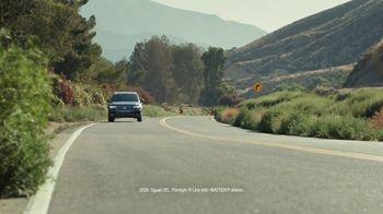 2020 Volkswagen Tiguan TV Spot, 'Tortoise' [T2] - Thumbnail 2