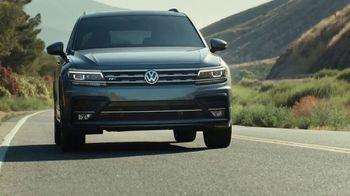 2020 Volkswagen Tiguan TV Spot, 'Tortoise' [T2] - Thumbnail 4