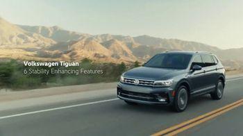 2020 Volkswagen Tiguan TV Spot, 'Tortoise' [T2] - Thumbnail 7