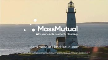 MassMutual TV Spot, 'Live Mutual: Boston Light' - Thumbnail 10
