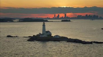 MassMutual TV Spot, 'Live Mutual: Boston Light' - Thumbnail 3