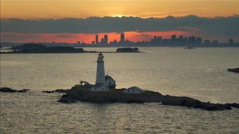 MassMutual TV Spot, 'Live Mutual: Boston Light' - Thumbnail 4
