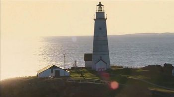 MassMutual TV Spot, 'Live Mutual: Boston Light' - Thumbnail 9
