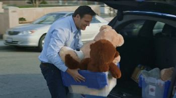 Honda Dream Garage Spring Event TV Spot, 'Random Acts of Helpfulness: Triplets' [T2] - Thumbnail 5