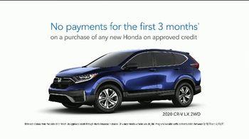 Honda Dream Garage Spring Event TV Spot, 'Random Acts of Helpfulness: Triplets' [T2] - Thumbnail 6