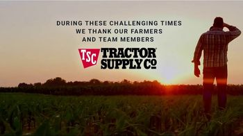 Tractor Supply Co. TV Spot, 'You're Always Here'