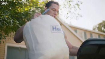Hefty Ultra Strong TV Spot, 'Check It Out' Featuring John Cena - Thumbnail 6