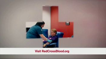 American Red Cross TV Spot, 'Work Together' - Thumbnail 3