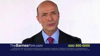 The Barnes Firm TV Spot, 'Worth' - Thumbnail 4
