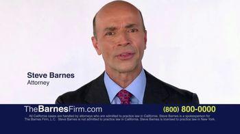 The Barnes Firm TV Spot, 'Worth' - Thumbnail 5