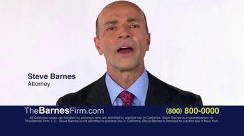 The Barnes Firm TV Spot, 'Worth' - Thumbnail 6
