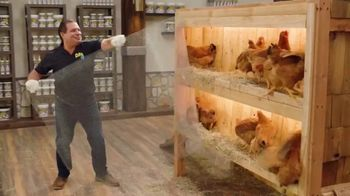 Flex Seal Paste TV Spot, 'Chicken Coop'