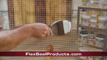 Flex Seal Paste TV Spot, 'Chicken Coop' - Thumbnail 5