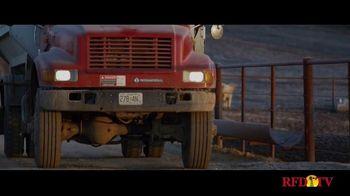 Merck Animal Health TV Spot, 'Toughest Backbone There Is'