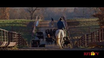 Merck Animal Health TV Spot, 'Toughest Backbone There Is' - Thumbnail 5