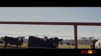 Merck Animal Health TV Spot, 'Toughest Backbone There Is' - Thumbnail 7