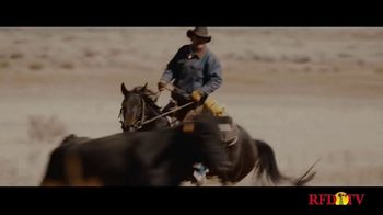 Merck Animal Health TV Spot, 'Toughest Backbone There Is' - Thumbnail 8
