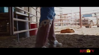 Merck Animal Health TV Spot, 'Toughest Backbone There Is' - Thumbnail 9