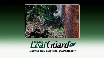 LeafGuard of Seattle Spring Blowout Sale TV Spot, 'Spring Showers' - Thumbnail 1