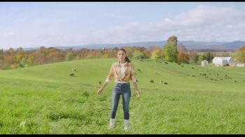 Organic Valley TV Spot, 'It's Outside' - Thumbnail 4