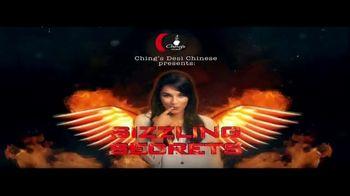 Ching's Secret Chinese Desi Chinese TV Spot, 'Sizzling Secrets' - Thumbnail 1