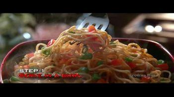 Ching's Secret Chinese Desi Chinese TV Spot, 'Sizzling Secrets' - Thumbnail 2