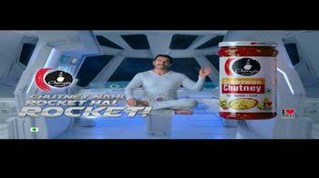 Ching's Secret Schezwan Chutney TV Spot, 'Rocket'