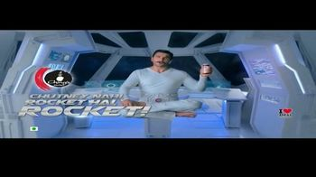 Ching's Secret Schezwan Chutney TV Spot, 'Rocket' - Thumbnail 5