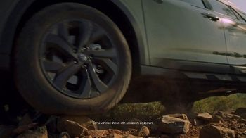 2020 Subaru Outback TV Spot, 'Adventurous Heart' [T2] - Thumbnail 1