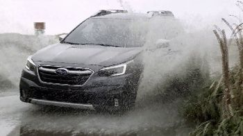2020 Subaru Outback TV Spot, 'Adventurous Heart' [T2] - Thumbnail 2