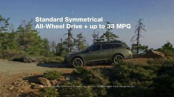 2020 Subaru Outback TV Spot, 'Adventurous Heart' [T2] - Thumbnail 4