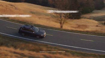 2020 Subaru Outback TV Spot, 'Adventurous Heart' [T2] - Thumbnail 5