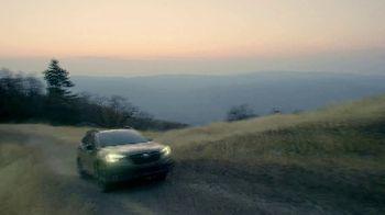 2020 Subaru Outback TV Spot, 'Adventurous Heart' [T2] - Thumbnail 7