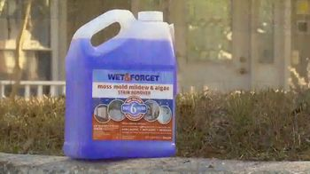 Wet & Forget Stain Remover TV Spot, 'Spend Less Time & Effort' - Thumbnail 8