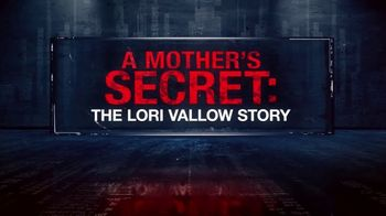 Mystery & Murder: Analysis by Dr. Phil TV Spot, 'A Mother's Secret: The Lori Vallow Story'