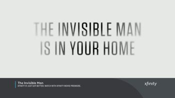 XFINITY On Demand TV Spot, 'The Invisible Man' - Thumbnail 5