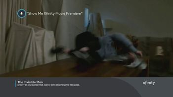 XFINITY On Demand TV Spot, 'The Invisible Man' - Thumbnail 7
