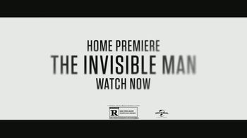 XFINITY On Demand TV Spot, 'The Invisible Man' - Thumbnail 8