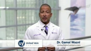 United Vein Centers TV Spot, 'COVID-19: Stop the Spread'