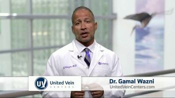 United Vein Centers TV Spot, 'COVID-19: Stop the Spread' - Thumbnail 3