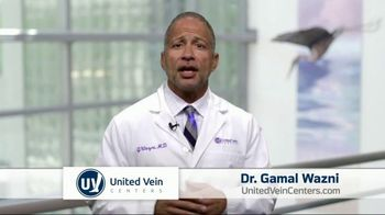 United Vein Centers TV Spot, 'COVID-19: Stop the Spread' - Thumbnail 5