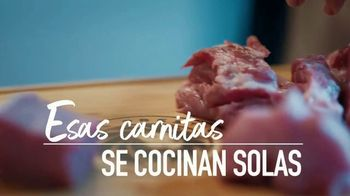 Royal Prestige TV Spot, 'Esas carnitas se cocinan solas' [Spanish]