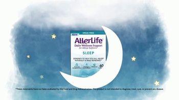 AllerLife Sleep TV Spot, 'Bedtime Blahs' - Thumbnail 4