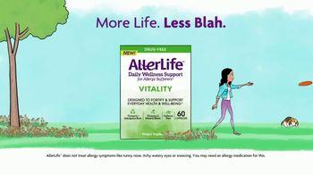 AllerLife Vitality TV Spot, 'Blah Free' - Thumbnail 7
