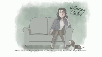 AllerLife Vitality TV Spot, 'Blah Free'