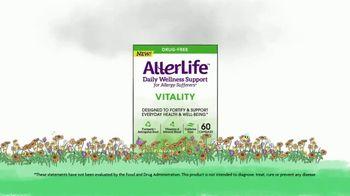 AllerLife Vitality TV Spot, 'Blah Free' - Thumbnail 4