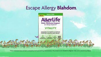AllerLife Vitality TV Spot, 'Blah Free' - Thumbnail 5