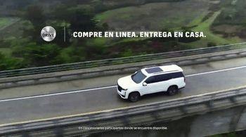Cadillac TV Spot, 'Lo respaldamos' [Spanish] [T1] - Thumbnail 7
