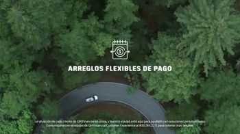 Cadillac TV Spot, 'Lo respaldamos' [Spanish] [T1] - Thumbnail 4